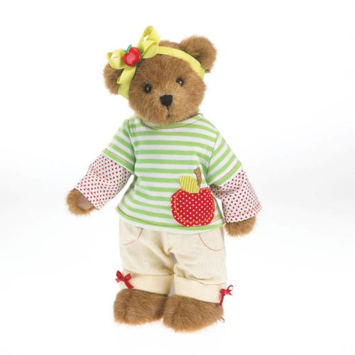 Boyds Bears Jonnie Appleseed